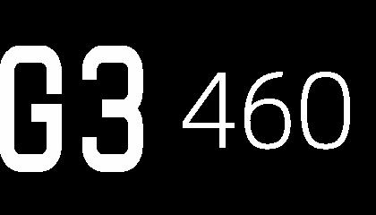 小鹏G3 460