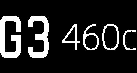 小鹏G3 460c